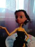 Кукла монстр хай (подделка). Фото 2.