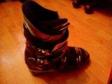 Горнолыжные ботинки. Фото 4.