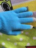 Перчатки для сенсорных экранов. Фото 3.