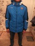Куртка спортивная форвард. Фото 3.