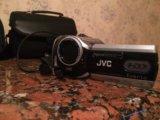 Jvc everio gz-mg275 камера. Фото 2.