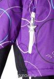 Новая куртка reima  128+. Фото 1.