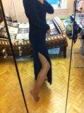 Вечернее платье 48р. Фото 1.