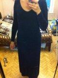 Вечернее платье 48р. Фото 2.