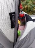 Коляска-люлька baby care. Фото 3.