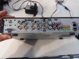 Видеорегистратор аналоговый на 8 каналов. Фото 1.