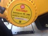 Бензокоса калибр бк-1980. Фото 3.