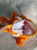 Рюкзак детский зайчик. Фото 2.
