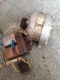 Электромотор. Фото 2.