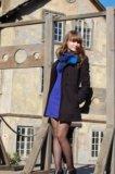 Пальто демисезонное +подарок. Фото 2.