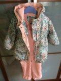 Комплект (полукомбинезон  + куртка. Фото 3.