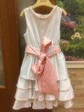 Платья для девочки. Фото 4.