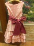 Платья для девочки. Фото 3.