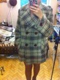 Пальто 48р. Фото 1.