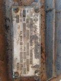 Электромотор. Фото 3.
