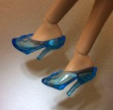 Туфли для барби. Фото 1.