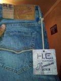 Mango джинсы. Фото 1.