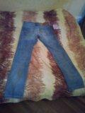 Mango джинсы. Фото 3.
