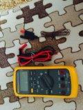 Мультиметр. Фото 1.