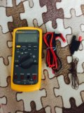 Мультиметр. Фото 3.