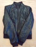 Куртка, натуральная кожа. la reine blanche. Фото 2.