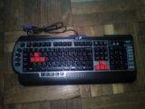 Клавиатура х7. Фото 1.