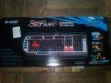 Клавиатура х7. Фото 3.
