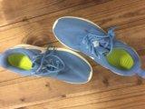 Кроссовки для бега и фитнесса. Фото 3.