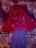 Зимний костюм 3-ка. Фото 2.
