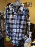 Рубашка боди. Фото 1.