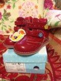 Новые ботиночки. Фото 2.