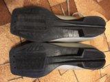 Детские лыжные ботинки. Фото 4.