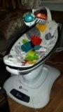 Кресло-качель мамару. Фото 1.