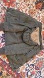 Детская куртка на 5 . лет. Фото 1.