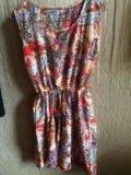 Продам легкое платье. Фото 1.