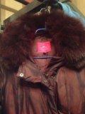Куртка - пуховик. Фото 3.