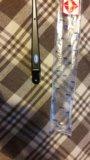 Рычаг стеклоочестителя передний. Фото 3.