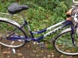 Велосипед stels navigator. Фото 1.