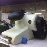 Ленточная шлифовальная машина мас allister msbs800. Фото 2.