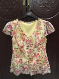 Новая блузка per una из marks&spencer размер 10. Фото 1.