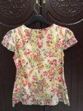 Новая блузка per una из marks&spencer размер 10. Фото 3.