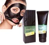 Чёрная маска плёнка. Фото 1.
