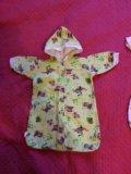 Спальные костюмы, мешки на малыша 0-3 мес. Фото 1.