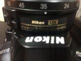 Фотоапарат nicon d 3000. Фото 3.