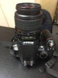 Фотоапарат nicon d 3000. Фото 4.