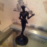Статуэтка дон кихот касли. Фото 2.