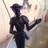 Статуэтка дон кихот касли. Фото 4.