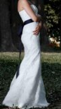 Свадебное платье. Фото 3.