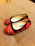 Туфелька новая. Фото 1.