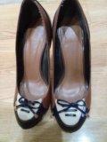 Туфли женские р.38. Фото 3.